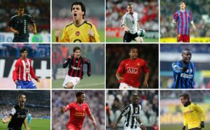 Какво стана с тях? Златните момчета на футбола от 2003 насам!