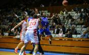 Лукойл Динамо Тбилиси<strong> източник: LAP.bg, Илиан Телкеджиев</strong>