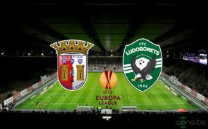 Лудогорец в португалска битка за важна крачка в Лига Европа