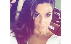 Секси журналистка се татуира, след като Меси класира Аржентина