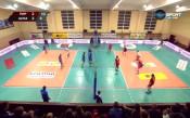 Пирин пребори ЦСКА в драматичен волейболен сблъсък
