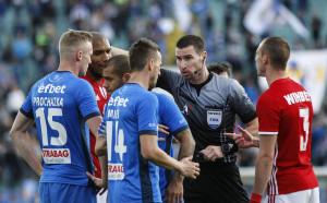 Левски и ЦСКА никога не са играли на 21 октомври