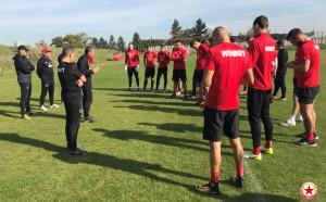 Двама контузени в лагера на ЦСКА след Вечното дерби