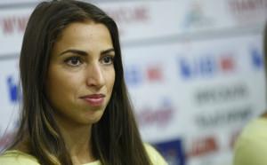Динамо и Елица Василева пак бият в Русия