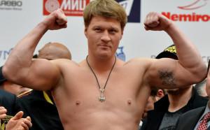 Ясно е кога Поветкин отново излиза на ринга