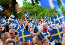 Швеция разделена след изборите, премиерът не подава оставка