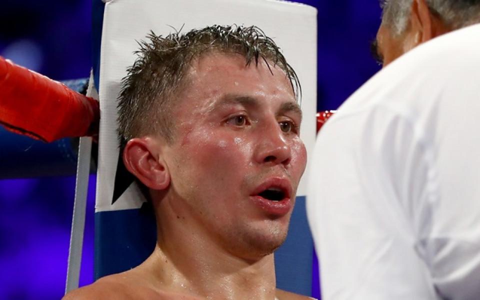 Головкин рискува титлата на IBF, ако се бие с Мартиросян