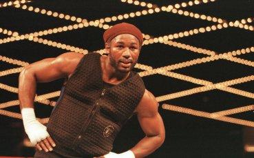 Боксова легенда предупреди Уайлдър: Фюри може да бъде кошмар за всеки