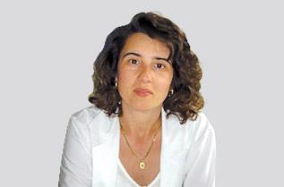 Д-р Надя Тошева, дерматолог, София