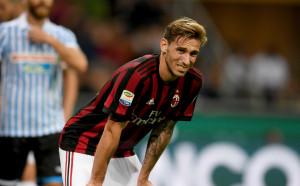Халф на Милан с тежка травма, под въпрос е за Мондиал 2018
