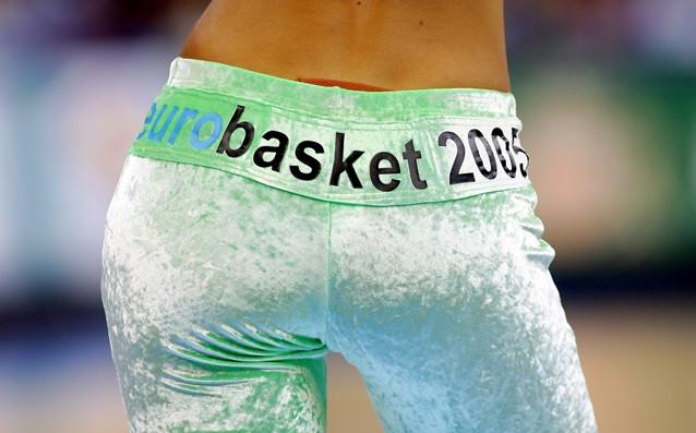 Финалите на Евробаскет 2005 се проведоха в Белград<strong> източник: Gulliver/GettyImages</strong>
