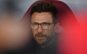 Треньорът на Рома: Нямаме страх от Барселона