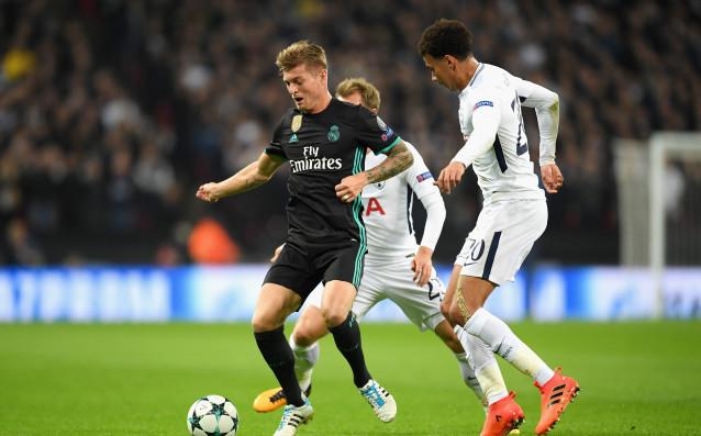 Реал Мадрид няма да запази добри спомени от дебюта си
