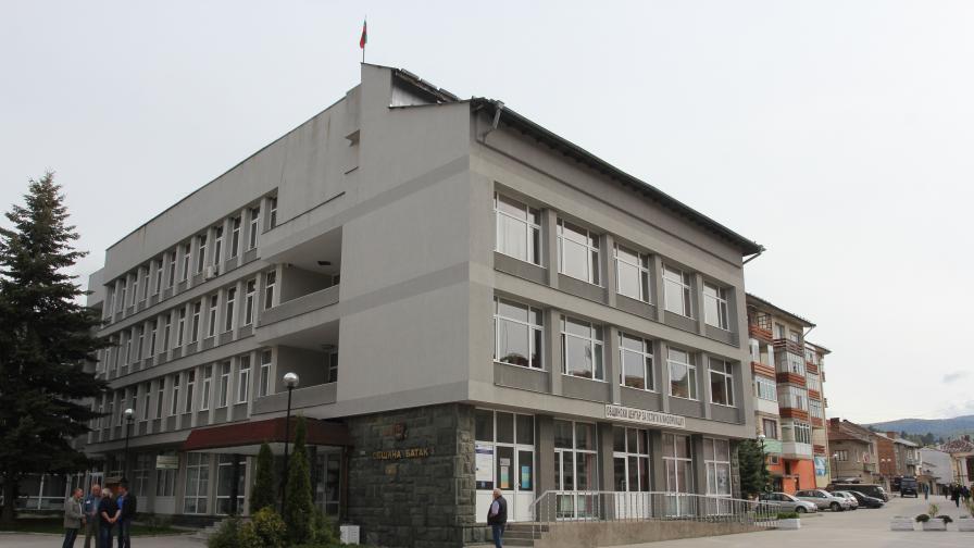 Фалстарт на делото срещу кмета на Батак
