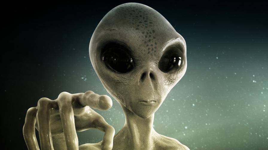 Как изглеждат извънземните
