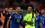 Искрица надежда за Италия за участие на Мондиала?