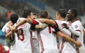 Милан не допусна изненада срещу Сасуоло