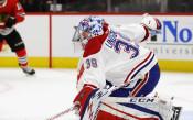Уникален мач за вратаря на Монреал в НХЛ