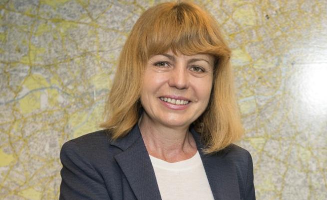 Йорданка Фандъкова призова столичани: Слезте от колите си