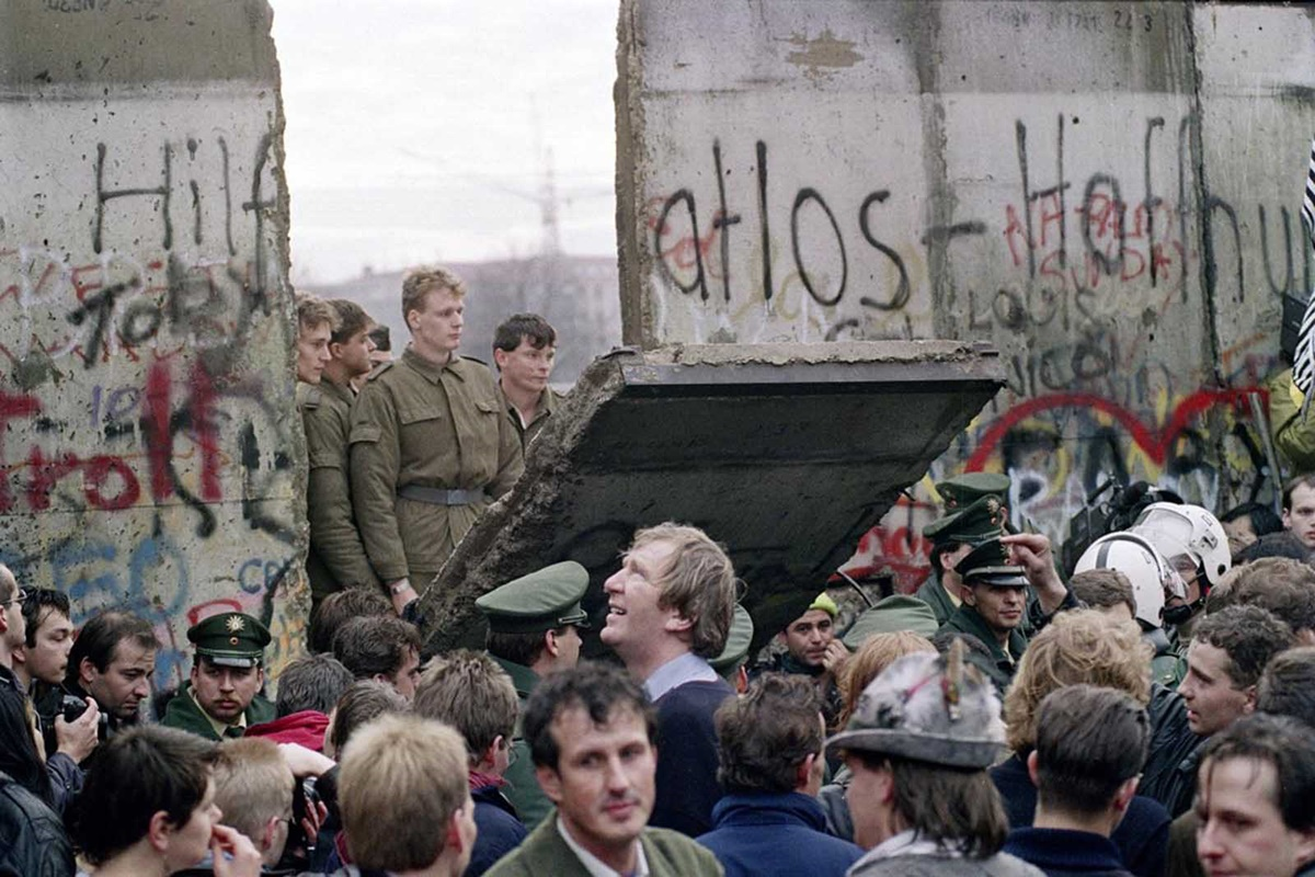 11 ноември 1989 г.