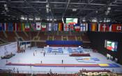 Кралев открива Световното по скокове на батут в Арена Армеец