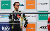 Запознайте се с новия вундеркинд на Формула 1