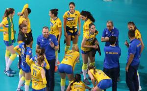 Марица тръгва в Група С у дома срещу Динамо Казан