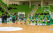 Лукойл Академик и Балкан с победи в баскет първенството