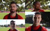 Поглед отвътре в ЦСКА: Кой е най-умният и кой е най-забавният?