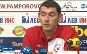 Хебър драматично би ЦСКА във волейбола