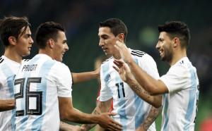 Аржентина преговаря за контрола с Каталуня