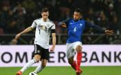 Германия - Франция<strong> източник: БГНЕС</strong>