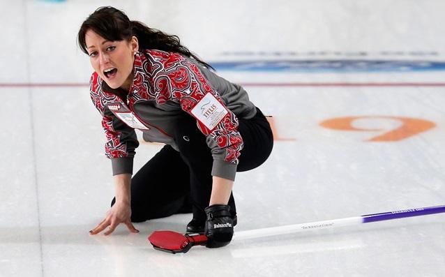 Екатерина Галкина<strong> източник: Gulliver/GettyImages</strong>