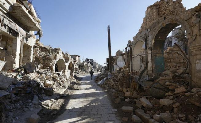 Ирак, Афганистан, Йемен, Либия, Сирия...  равносметката от военните операции срещу терора е една и съща  хиляди убити, разрушени градове и разбити семейства.