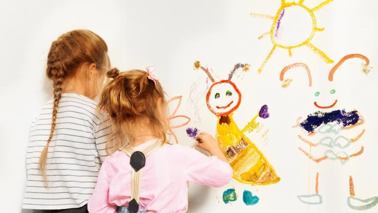 Как да почистите след децата си: Съвети от опит