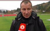 Годишната равносметка за Стамен Белчев начело на ЦСКА