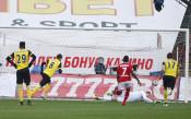 Ботев обеща и намери слабото място на ЦСКА