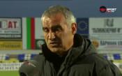 Сашо Борисов: Късмет има при комара, ние имахме стратегия