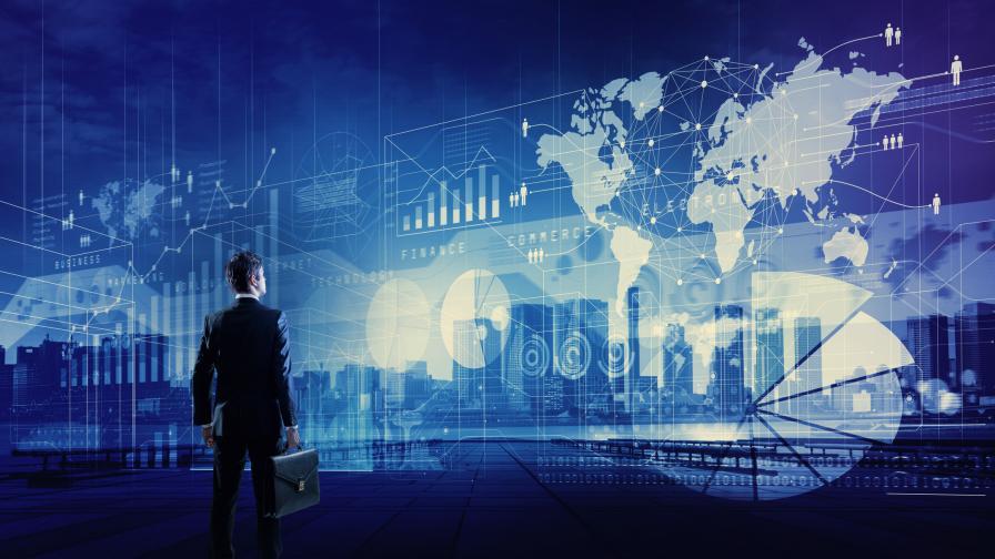 Дигиталната трансформация в Европа