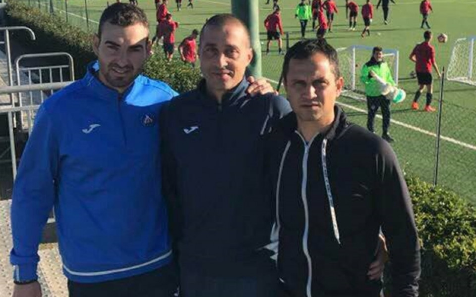 Йордан Петков ще бъде новият селекционер на националния отбор на