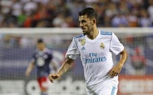 Халф на Реал Мадрид аут за 10 дни