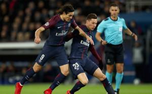 ПСЖ си върна на Страсбург, тежка загуба на Лион за Купата на Лигата