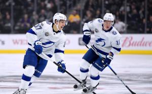 Тампа Бей оглави класирането в НХЛ