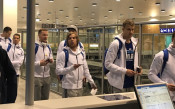 Финландия идва без двама основни играчи