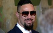 Треньорът на Паркър: Джошуа е най-надцененият боец в света