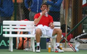 Лазов отстрани Лазаров и е на четвъртфинал в Анталия