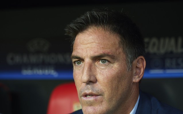 Барселона предложи медицинска помощ на треньора на Севиля