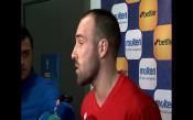 Асен Великов: Отиваме за победа срещу Исландия