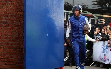 Челси изглежда ще склони да пусне Уилиан в Барса
