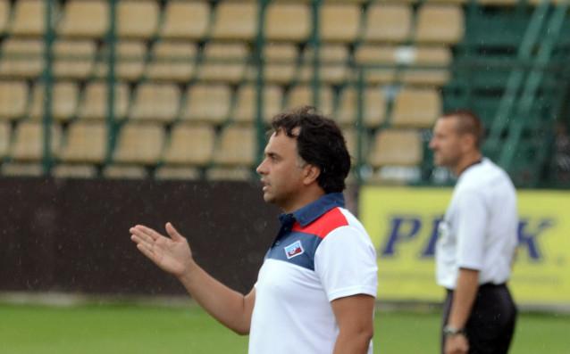 Отборът на Септември привлече вредиците сибразилеца Фабиано Донато Алвеш. Новината